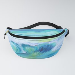 Wave 2.7 Fanny Pack