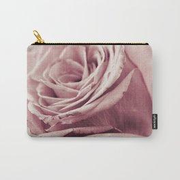 Dusky Roses, 1 Carry-All Pouch