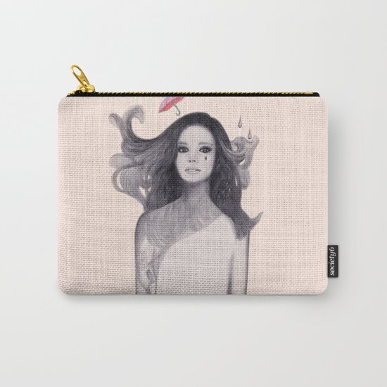 Persona.Love Carry-All Pouch