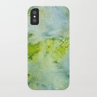 acid iPhone & iPod Cases featuring Acid by Cro_Ki