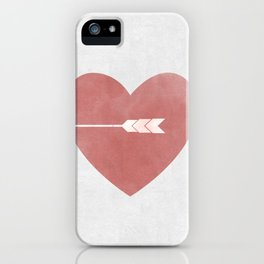 half of you iPhone Case