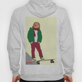 CHUCKY - Modern outfit version Hoody