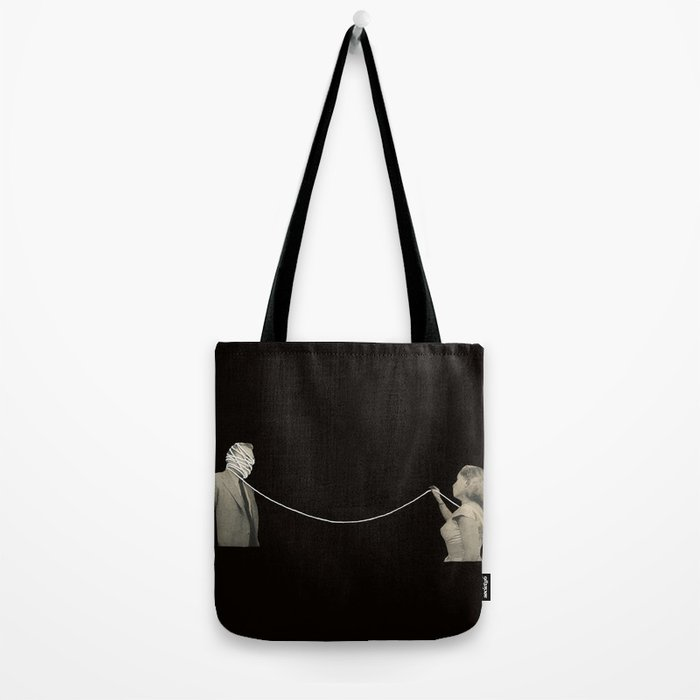 Under Her Spell Tote Bag