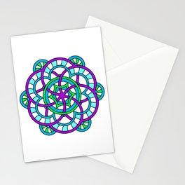 Celtic | Colorful | Mandala Stationery Cards