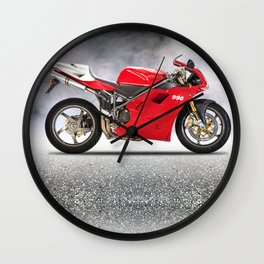 The 996SPS Wall Clock