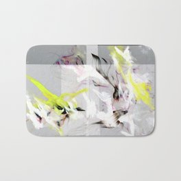 Reoccurring Dreams Bath Mat