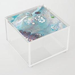 Ocean II Acrylic Box