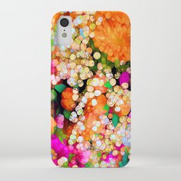 POP-Sparkles iPhone Case