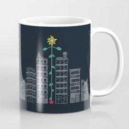 Go Go Go! Coffee Mug