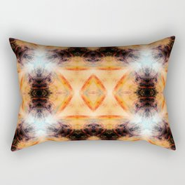 Pattern of old tale Rectangular Pillow