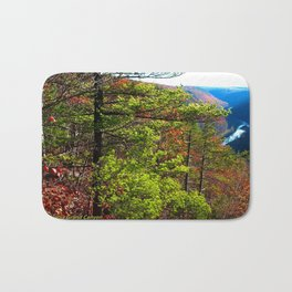 Pennsylvania Grand Canyon Bath Mat