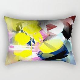 Symphony Rectangular Pillow