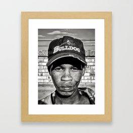 Lost Boys II Framed Art Print