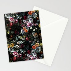 Night Garden XIV Stationery Cards