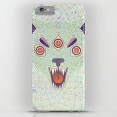 Cosmic Cat iPhone 6s Plus Slim Case