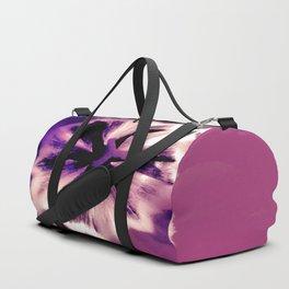 Centre Of Spring Duffle Bag