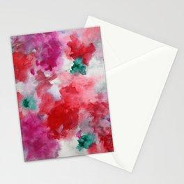 Tie dye Stationery Cards