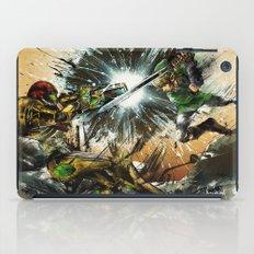 The Battlefield iPad Case