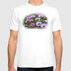 Rejoicing Mens Fitted Tee White MEDIUM