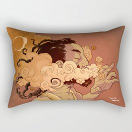 Joint Subcommittee Rectangular Pillow
