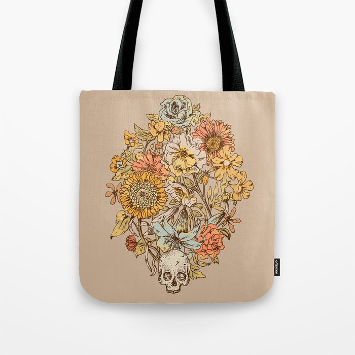 More to Life Tote Bag