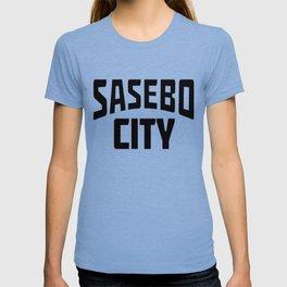 sasebo city T-shirt