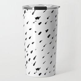 Dots & Spots Travel Mug