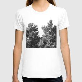 treetops T-shirt
