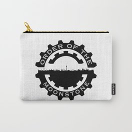 Order of the MoonStone Gear Logo 002 Carry-All Pouch