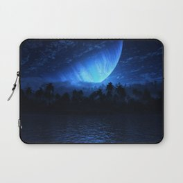 Atoll (Nightfall) Laptop Sleeve