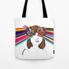 New Vision Tote Bag