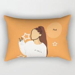 Yuh Rectangular Pillow