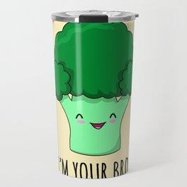 Best BRO! Travel Mug