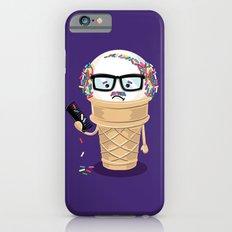 Ice Cream Coneover Slim Case iPhone 6s