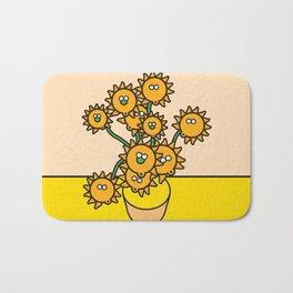Ooh Zoo – art-series, Van Gogh Bath Mat