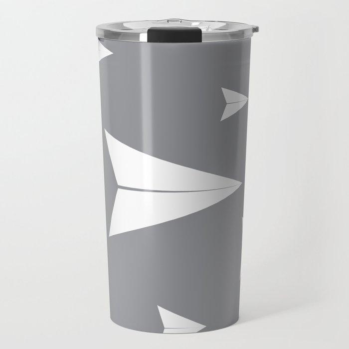 Legend of 1000 Paper Planes Travel Mug