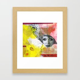 PIPE DREAM 024 Framed Art Print