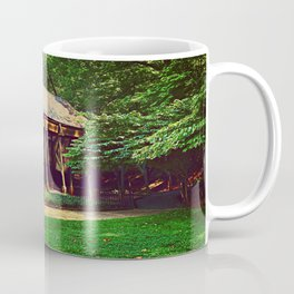 Gristmill - Charlottesville, Virginia Coffee Mug