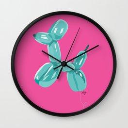 Koons Wall Clock