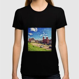 Algiers Point T-shirt