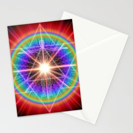 Starborn Stationery Cards