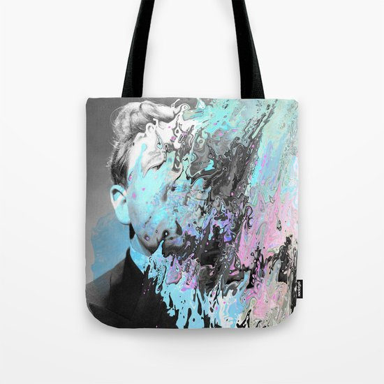 Breakfast Thoughts Tote Bag