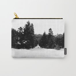 Frozen InDecision Carry-All Pouch