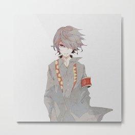 Juuzou Suzuya v5 Metal Print