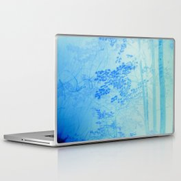 Fire Forest Laptop & iPad Skin