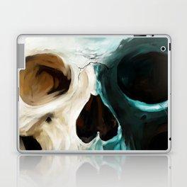 Skull 14 Laptop & iPad Skin