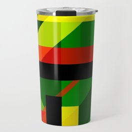 Directionally Challenged Travel Mug