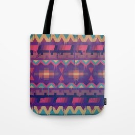 Resident Tote Bag