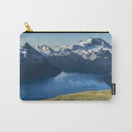 Garibaldi Lake Carry-All Pouch