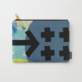 Hippolyte Carry-All Pouch